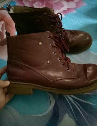 Sepatu Boots (freeongkir)