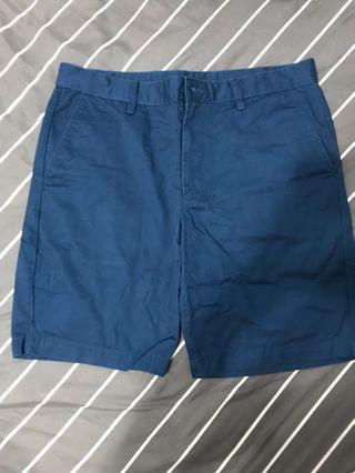 #五折清衣櫃 Net短褲