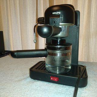 經典 德國 KRUPS 963 MINI 咖啡機