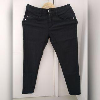 Celana Hitam jeans