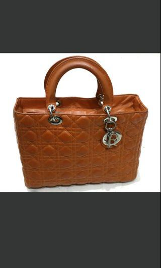 Dior lady reprice