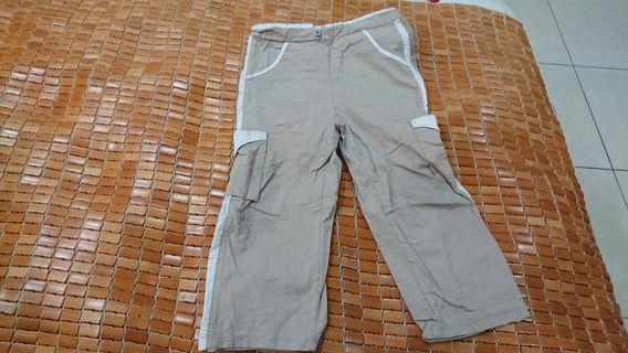 男童休閒長褲(4-6歲)
