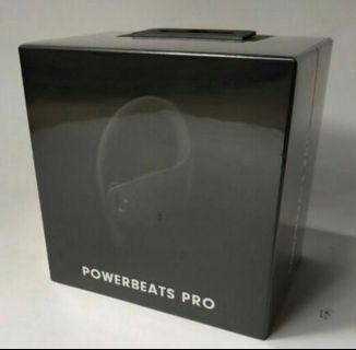 Beats POWERBEATS PRO無線藍牙入耳式運動耳機魔音掛耳式
