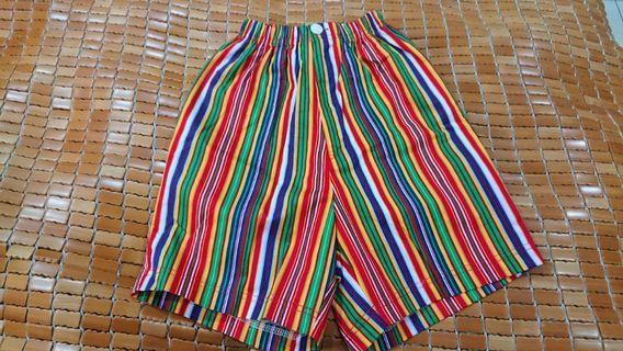 男童短褲(3-5歲)