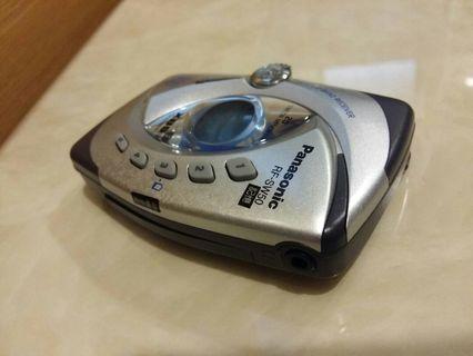 收音機 電池