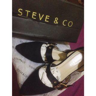 Flat Shoes Steve&Co.
