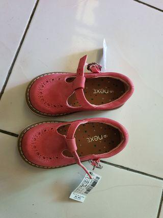 Next toddler shoes Brand new Never used