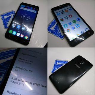 Alcatel PIXI 4 (6) inch 4G SD210 1.5G/16G Rm220