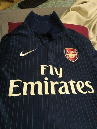 Arsenal Jersey 2009/2010