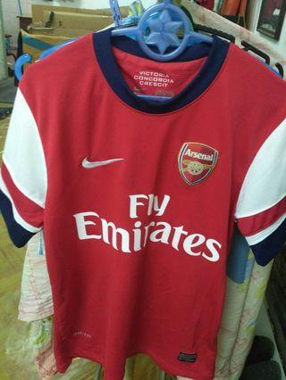 Jersey Arsenal 2013/2014