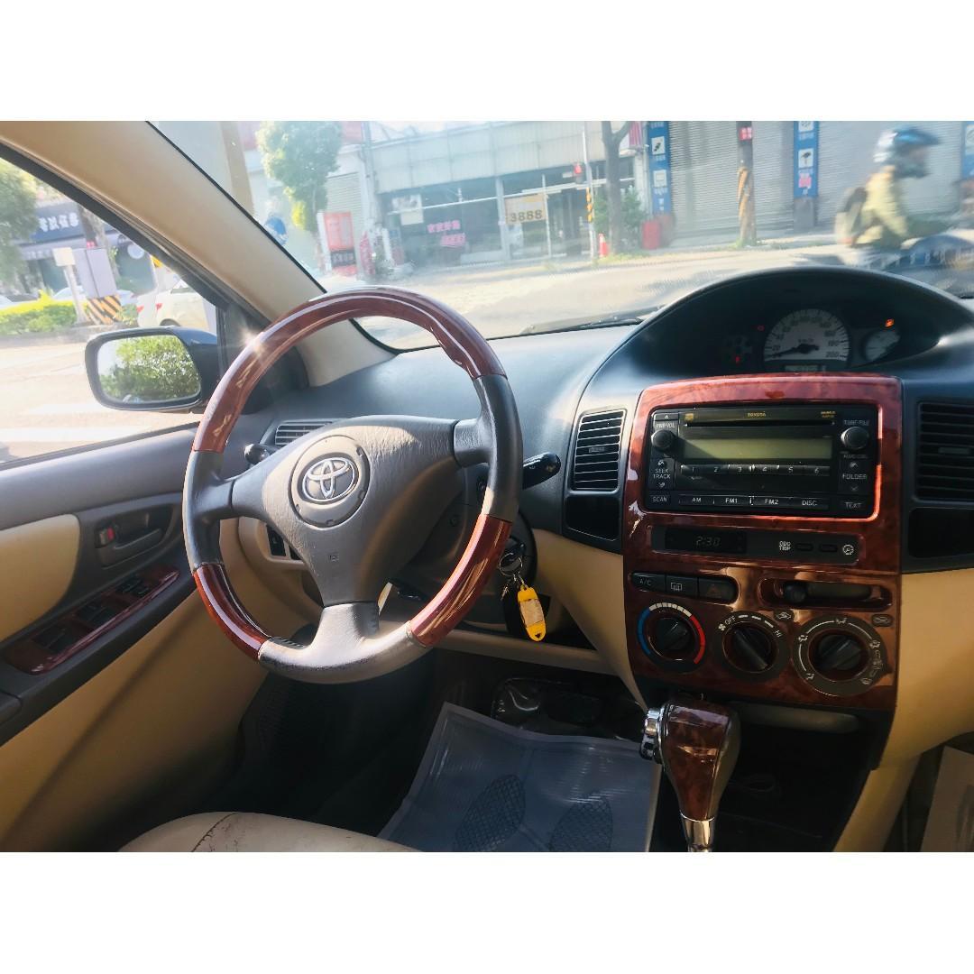 2005 Toyota VIOS 1.5  💁♂️ 一手車 ❗️ 💓