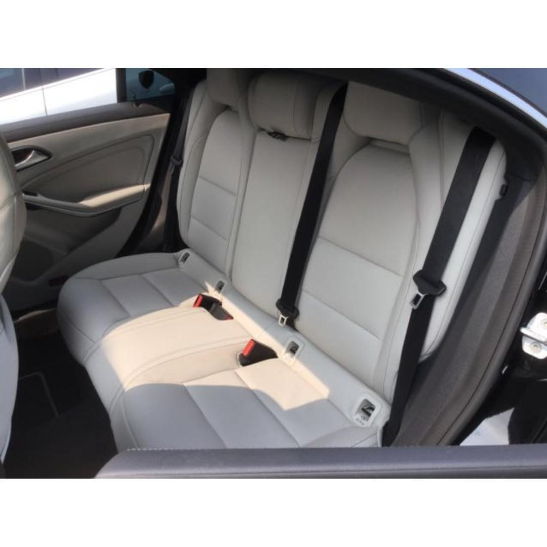 【精選超低里程優質車】2013年 BENZ CLA250 2.0升 【經第三方認證】【車況立約保證】