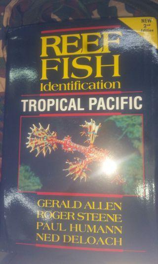 Reef Fish Paul Humann