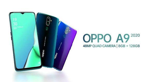 Oppo A9 2020 8/128 GB