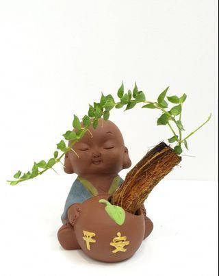 Bonsai Figurines
