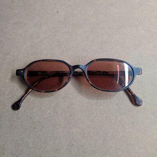 Frame Kacamata Vintage Diana exclusive