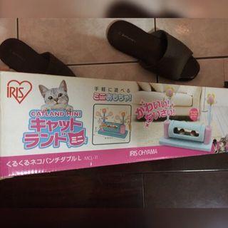 貓咪玩具全新未使用過