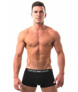GA Emporio Armani men's underwear - Trunk (L size)
