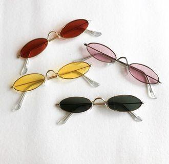 Hype Sunglasses