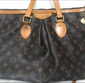 Authentic LV Palermo MM (Reduced Price)