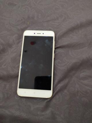 Xiaomi redmi 5A #bagibagi