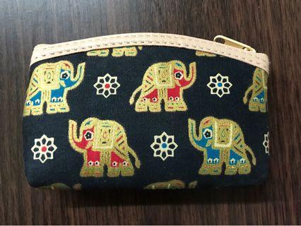 金小象零錢包