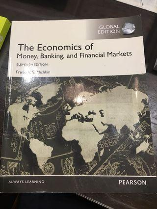 The Economics of Money,Banking,and Financial Markets財務管理