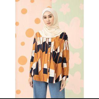 Blouse from Misslilyshop