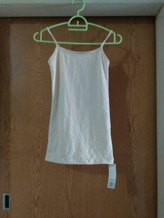 freeong tanktop cream