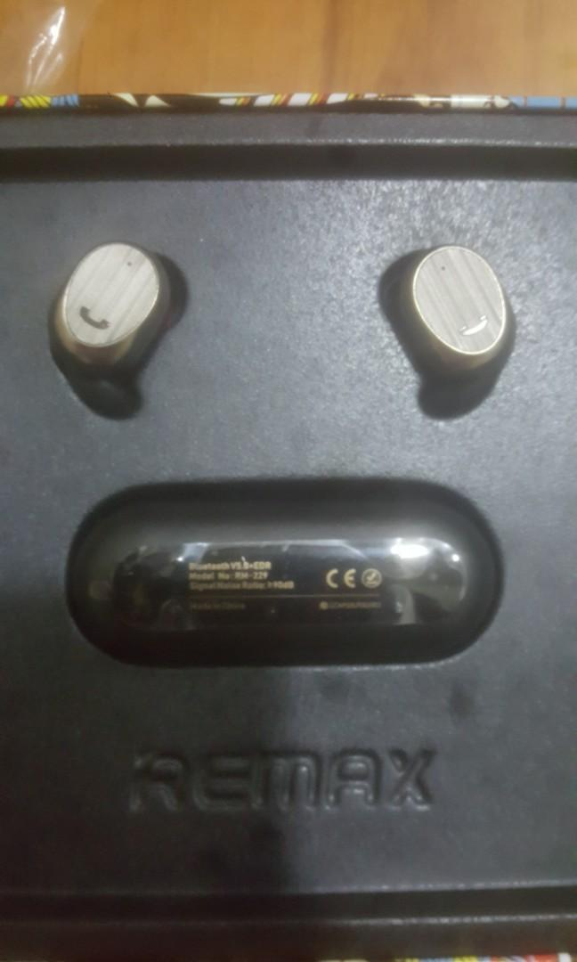 藍芽耳機229