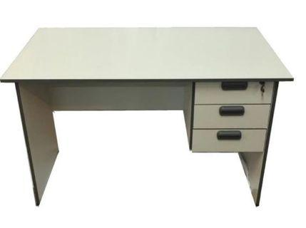 [Fixed Price/Serious buyers only] Office Table with Drawer