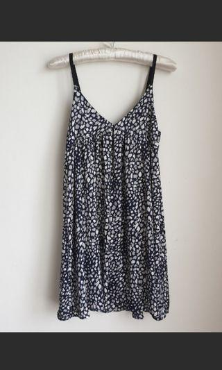 Lowrys farm silk dress
