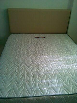 [Fixed Price/Serious buyers only] Queen Size Mattress