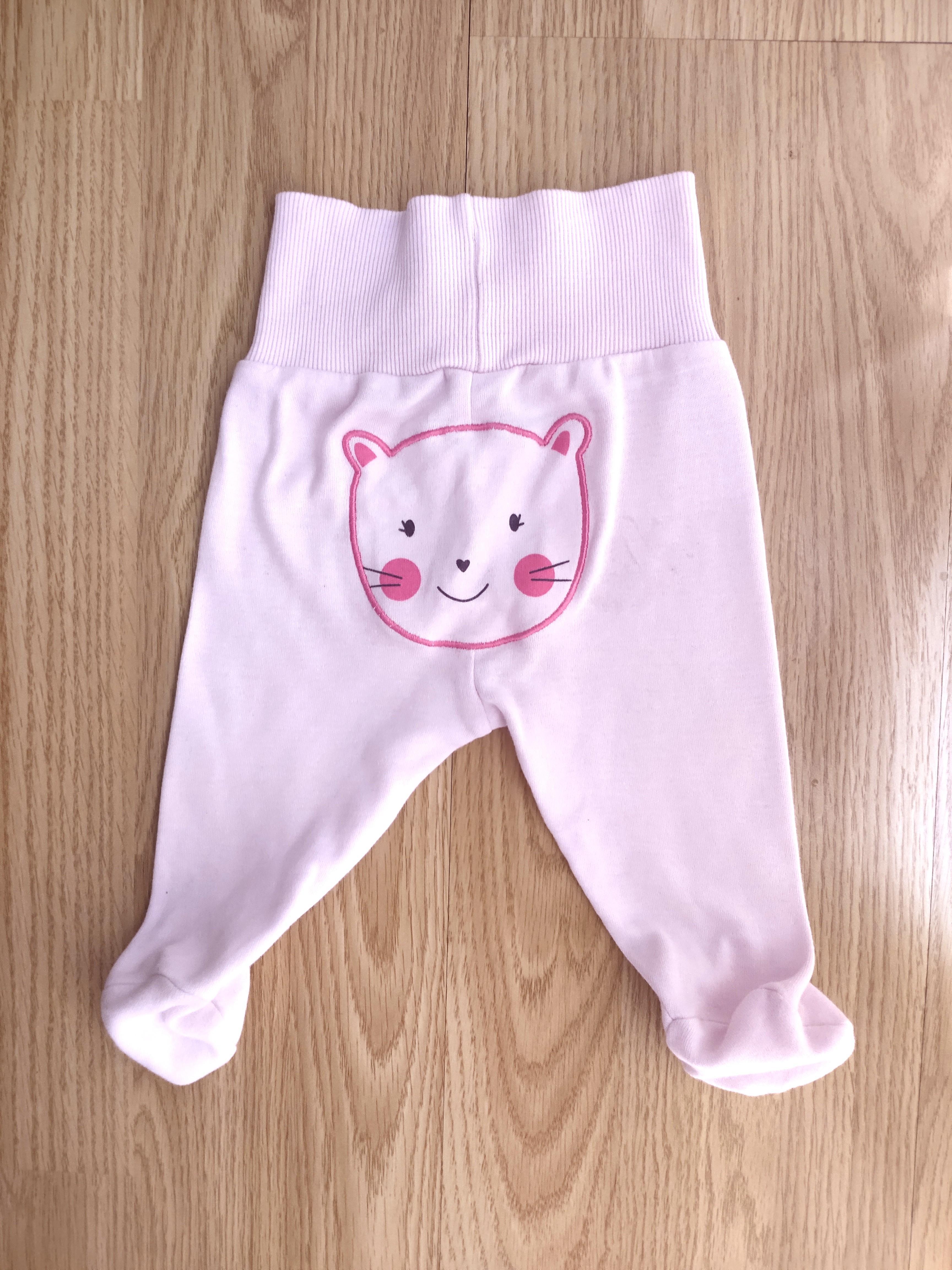2 pcs Newborn LC WAIKIKI PANTS