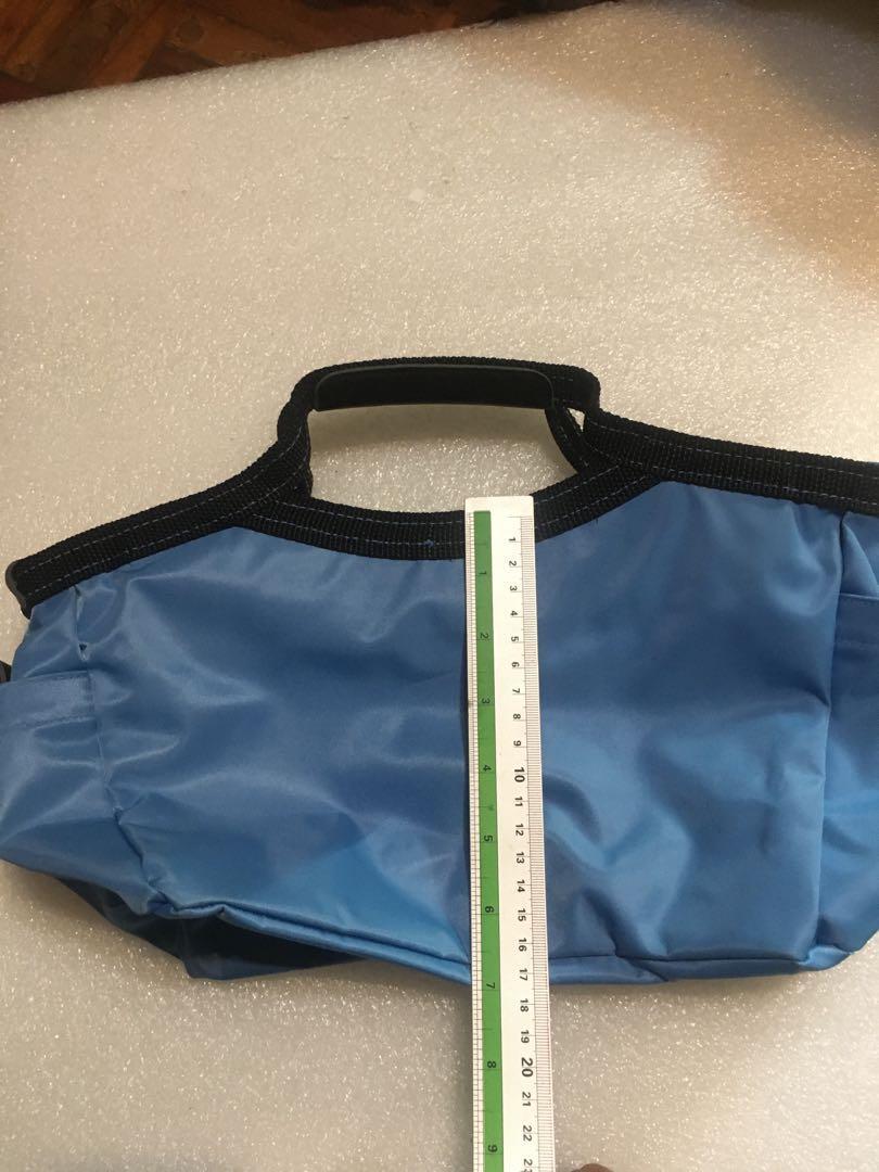 尼龍防水手提包(未使用過、無包裝)