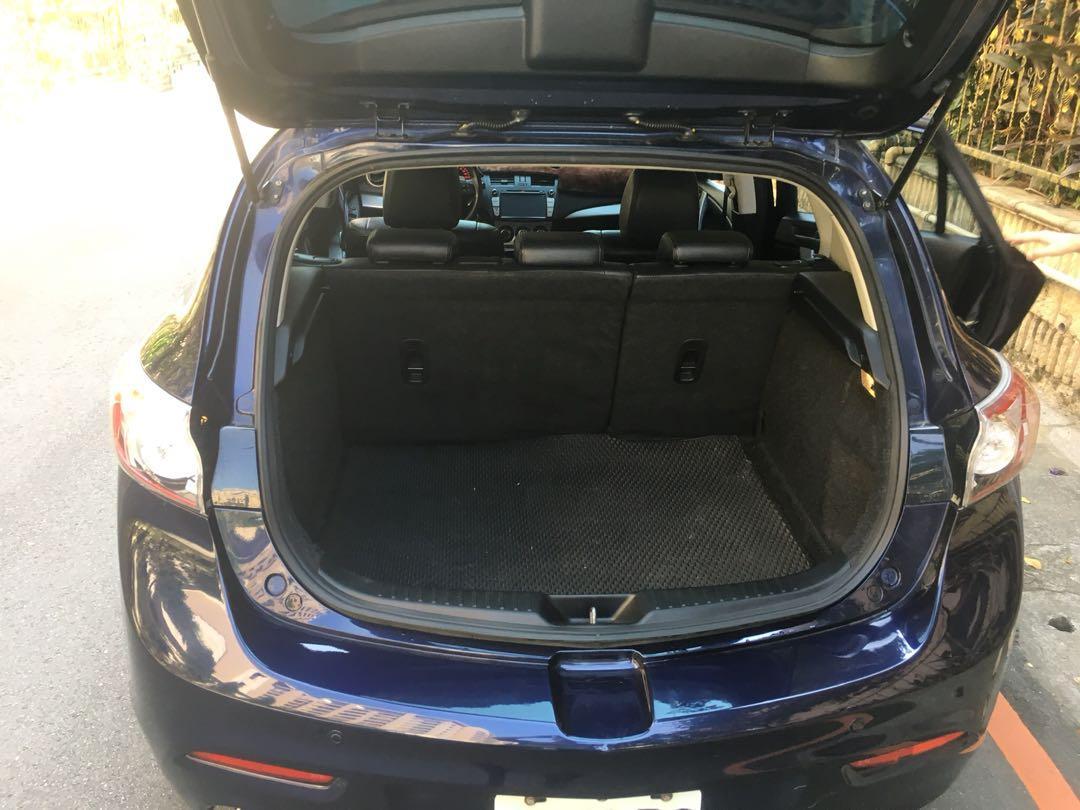 魂動馬三 2.0 Mazda3 年輕人最愛