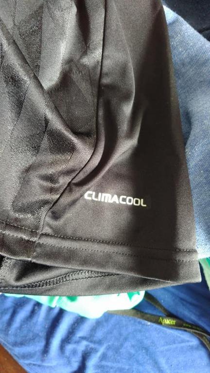 Adidas Medium Liverpool 10/11 3rd Kit - Hillsborough 96