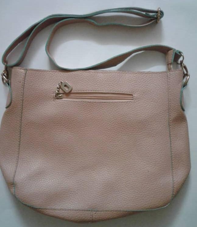 Beige color Bags
