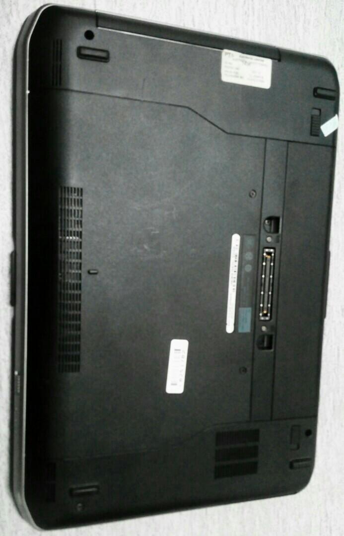 DELL LATITUDE E5430 CORE i5, used