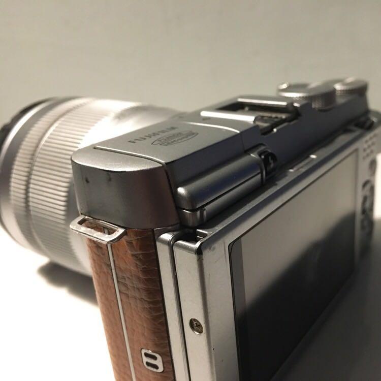 Fujifilm XA2