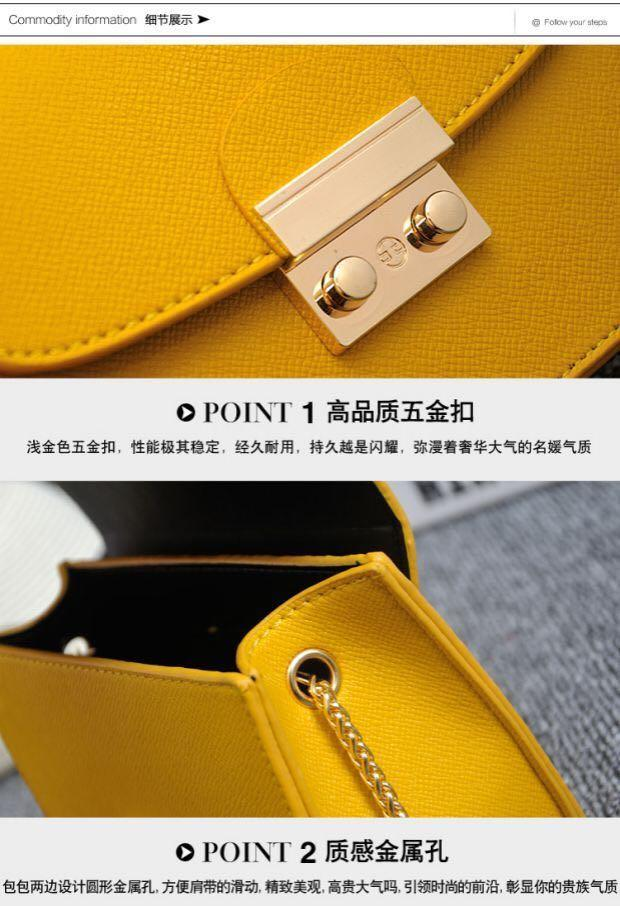 Furla inspired Sling Bag