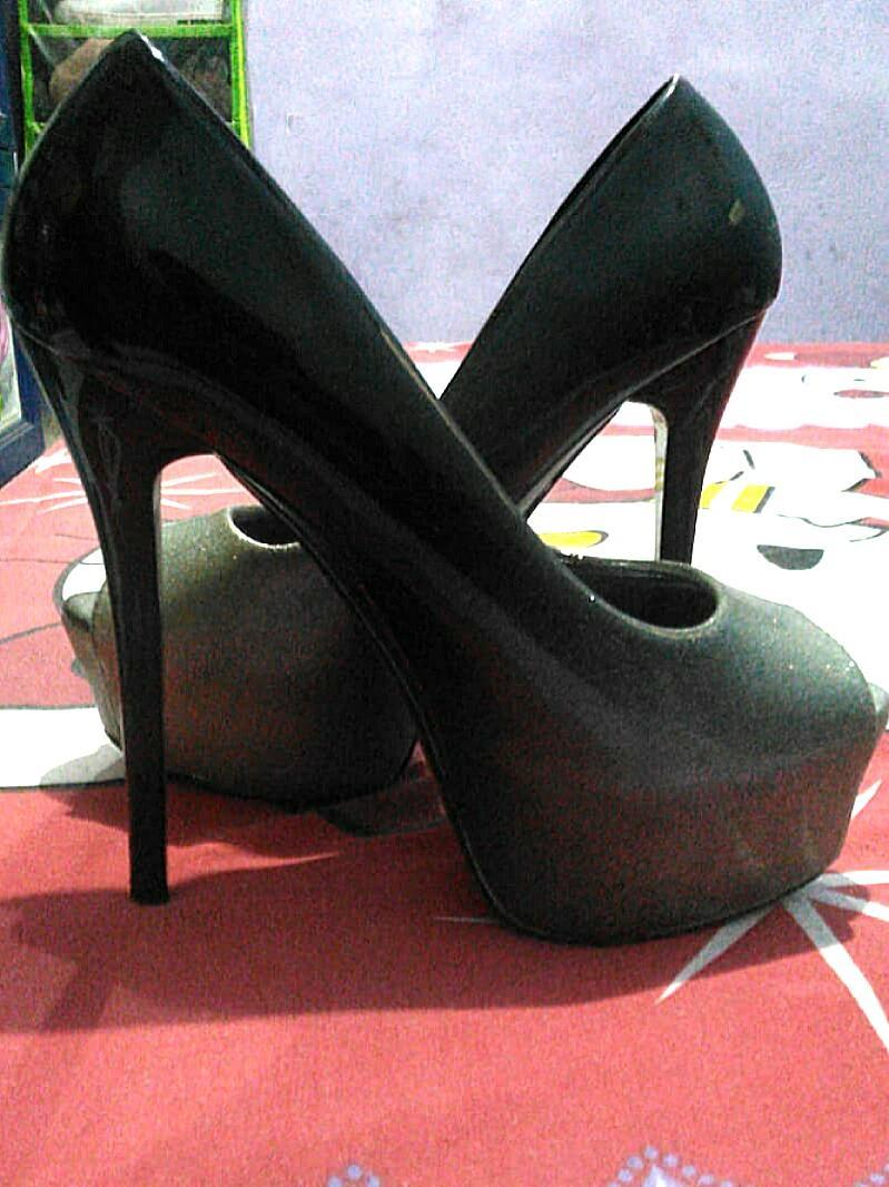 High Heels (12 cm)