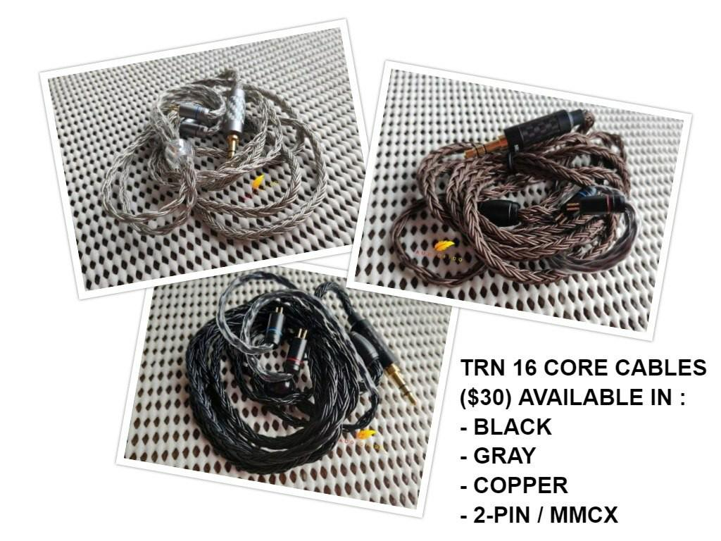 IEM Cables