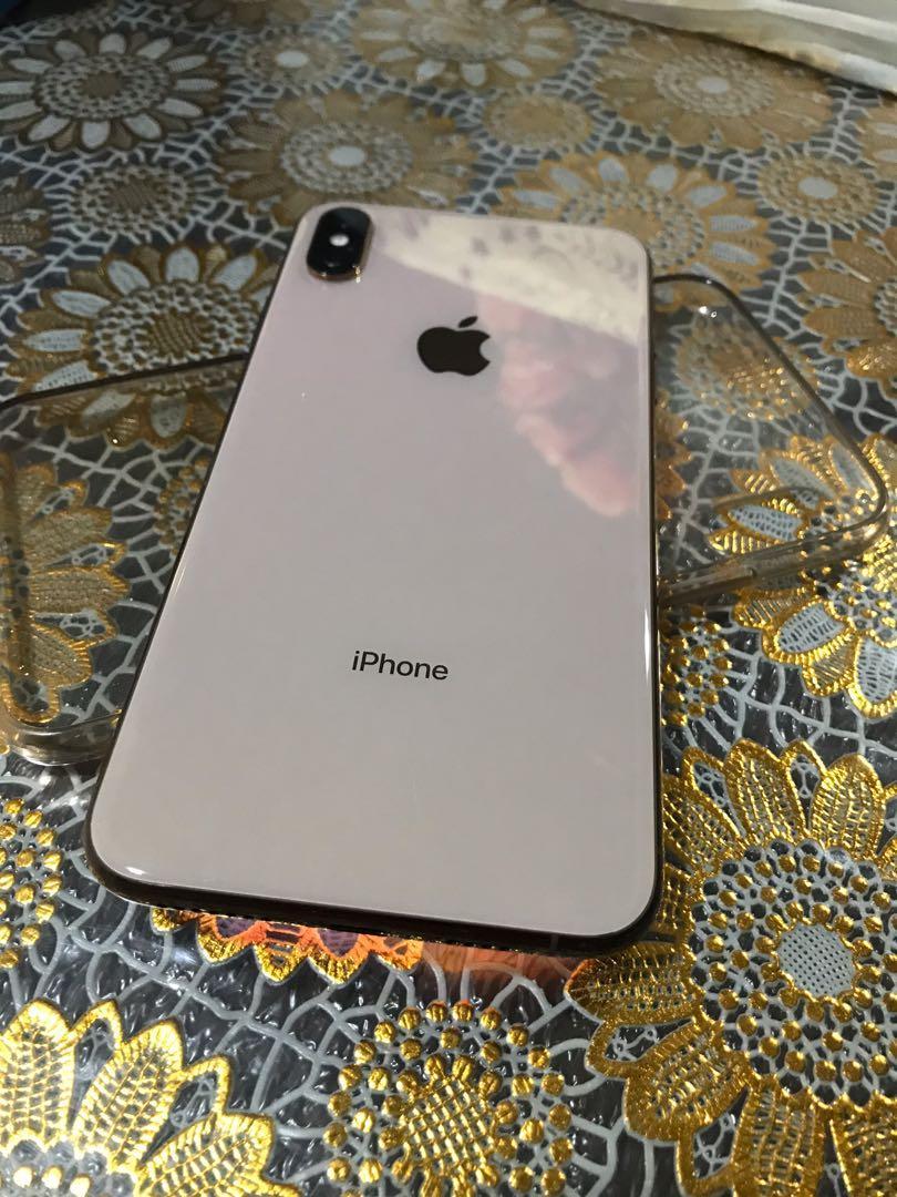 iPhone XS Max 512GB (HKset)