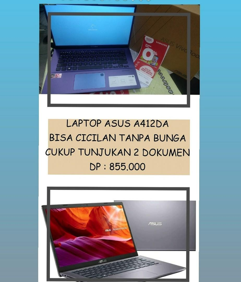 Laptop Asus A412DA AMD Ryzen 3