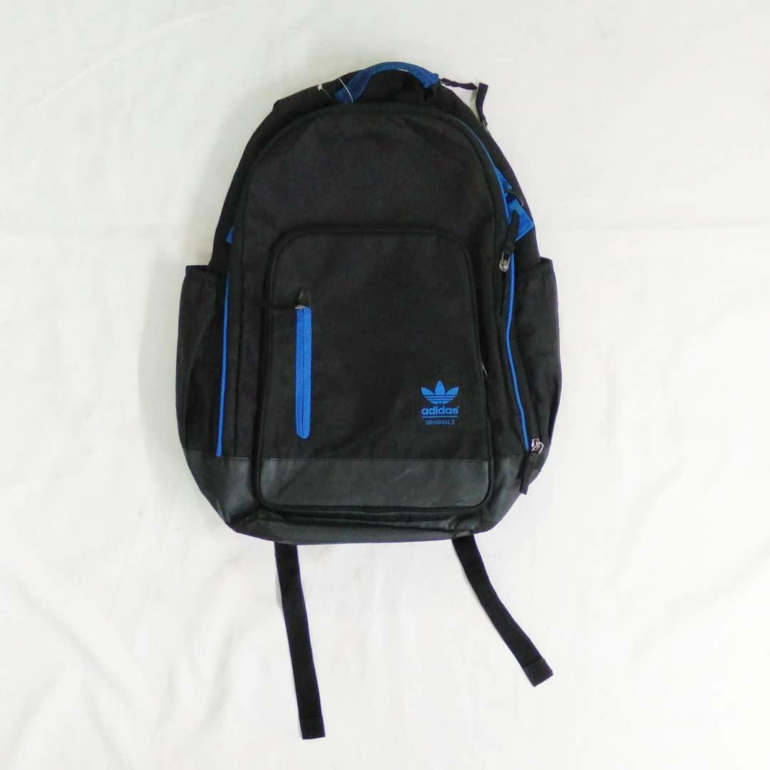 Legit Adidas Original Backpack