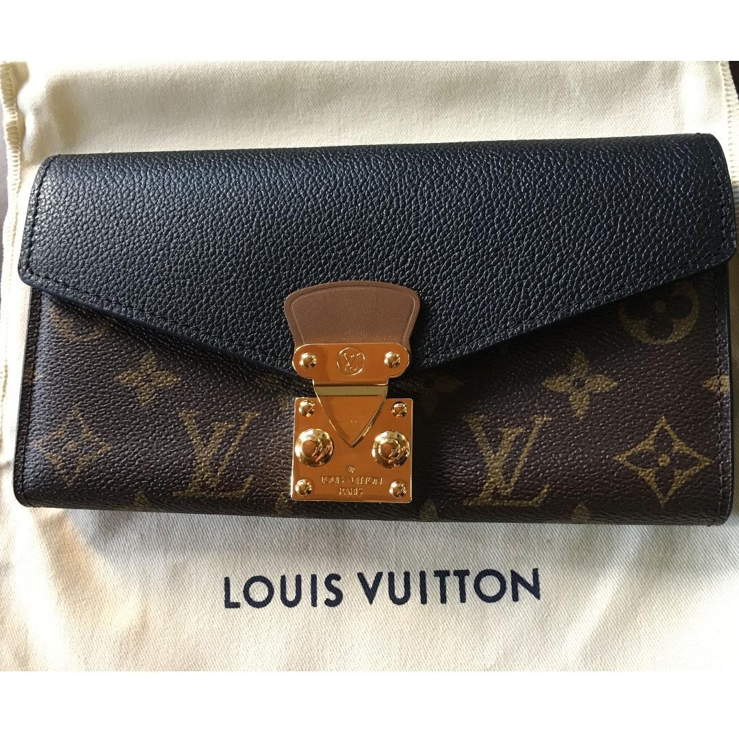 Louis Vuitton 路易威登 paiias 錢包