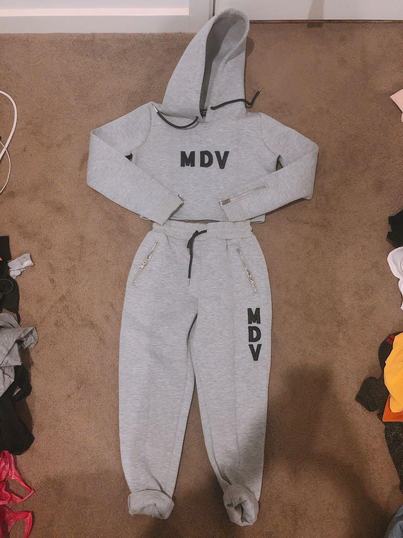 MDV Sporty Set sz6-8