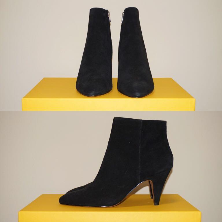 *NWOB* Dolce Vita Peter Pointed Toe Bootie Size 7.5