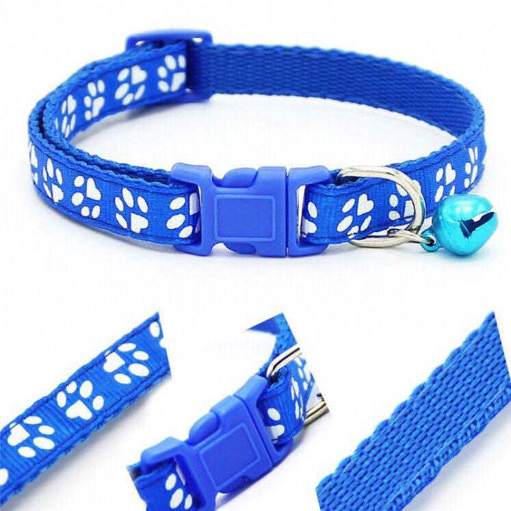 Pet dog cat puppy kitten collar